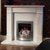Danton Fireplaces Gas Fires