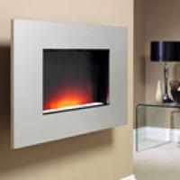 Danton Fireplaces Electric Fires