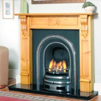 Clifton Cast Iron Fireplace Package