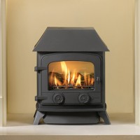 Yeoman Exe Gas Stove Low Canopy