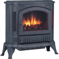 Broseley Winchester Cast Iron Electric Stove