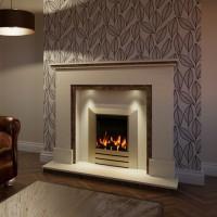 Alexander Fireplace Suite