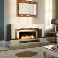 Archdale Fireplace
