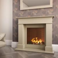 Balmoral Grace Fireplace