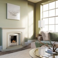 Finchfield Fireplace