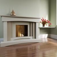 Georgia Fireplace