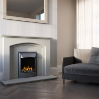 Rothbury Marble or Stone Fireplace Suite