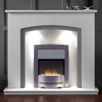 Barcelona 48″ Fireplace