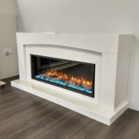 Malaga Suite with Skope 105r Fire