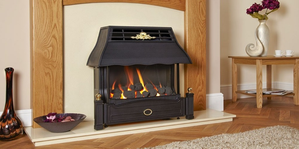 Freestanding Gas Fires Danton Fireplaces