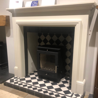 Buy Galleo Fireplace