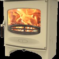charnwood c-five wood burning stove