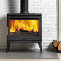 Larchdale Stove